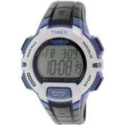 Timex Men's Ironman T5K791 Digital Rubber Quartz Watch