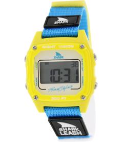 Freestyle Men's Shark Leash 102242 Digital Nylon Quartz Watch