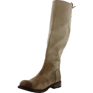 Open Box Bed Stu Women's Manchester Boots - 6M