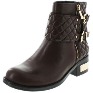 Open Box Vince Camuto Women's Winta Boots - 6.5M