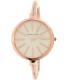 Anne Klein Women's AK-1470RGST Rose Gold Stainless-Steel Analog Quartz Watch - Main Image Swatch