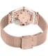 Swatch Women's Skin SFP115M Rose-Gold Stainless-Steel Swiss Quartz Watch - Back Image Swatch