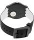 Swatch Men's Originals SUOB715 Black Silicone Swiss Quartz Watch - Back Image Swatch