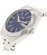 Swatch Women's Irony YLS713G Silver Stainless-Steel Swiss Quartz Watch - Side Image Swatch