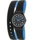 Swatch Women's Originals LB179 Black Rubber Swiss Quartz Watch - Main Image Swatch