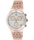 Swatch Men's Irony YCG408G Rose Gold Stainless-Steel Swiss Quartz Watch - Main Image Swatch