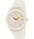 Swatch Women's Sistem51 SUTW400 White Rubber Swiss Automatic Watch - Main Image Swatch