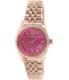 Michael Kors Women's Lexington MK3285 Rose Gold Stainless-Steel Quartz Watch - Main Image Swatch