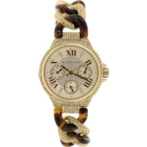 Open Box Michael Kors Women's Camille Watch