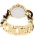 Open Box Michael Kors Women's Camille Watch - Back Image Swatch