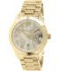 Michael Kors Women's Layton MK5959 Gold Stainless-Steel Quartz Watch - Main Image Swatch