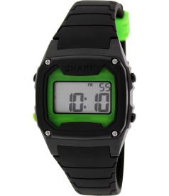 Freestyle Men's Shark 102278 Digital Silicone Quartz Watch
