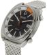 Bulova Men's Accutron Ii 96B208 Silver Stainless-Steel Quartz Watch - Side Image Swatch