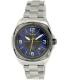 Bulova Men's Precisionist 98B224 Silver Stainless-Steel Quartz Watch - Main Image Swatch