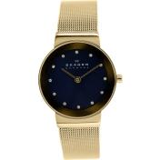 Skagen Women's Freja SKW2182 Gold Stainless-Steel Quartz Watch