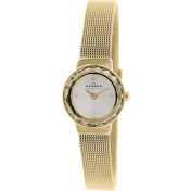 Skagen Women's Leonora SKW2186 Gold Stainless-Steel Quartz Watch
