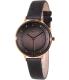 Skagen Women's SKW2267 Grey Leather Quartz Watch - Main Image Swatch