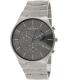 Skagen Men's Balder SKW6077 Silver Titanium Quartz Watch - Main Image Swatch