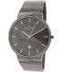 Skagen Men's Ancher SKW6108 Grey Stainless-Steel Quartz Watch - Main Image Swatch
