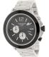 Vestal Men's Yacht YATCM02 Black Stainless-Steel Quartz Watch - Main Image Swatch