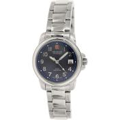 Swiss Military Hanowa Men's 06-7231-04-003 Silver Stainless-Steel Swiss Quartz Watch