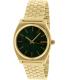 Nixon Men's Time Teller A0451919 Gold Stainless-Steel Quartz Watch - Main Image Swatch