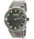 Nixon Men's Cannon A1601885 Grey Stainless-Steel Quartz Watch - Main Image Swatch