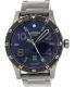 Nixon Men's Diplomat A2771885 Gunmetal Stainless-Steel Quartz Watch - Main Image Swatch