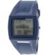 Nixon Men's Lodown A289307 Blue Silicone Quartz Watch - Main Image Swatch