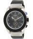 Nixon Men's Rover A2901529 Black Rubber Quartz Watch - Main Image Swatch