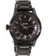Nixon Women's Facet A384001 Black Stainless-Steel Quartz Watch - Main Image Swatch