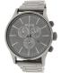 Nixon Men's Sentry A386632 Gunmetal Stainless-Steel Quartz Watch - Main Image Swatch