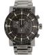 Nixon Men's Magnacon A4571885 Grey Stainless-Steel Swiss Quartz Watch - Main Image Swatch