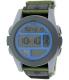 Nixon Men's Baja A4891376 Digital Nylon Quartz Watch - Main Image Swatch