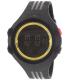 Adidas Men's Questra ADP6137 Black Rubber Quartz Watch - Main Image Swatch