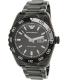 Emporio Armani Men's Sportivo AR6049 Black Stainless-Steel Analog Quartz Watch - Main Image Swatch