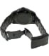 Emporio Armani Men's Sportivo AR6049 Black Stainless-Steel Analog Quartz Watch - Back Image Swatch