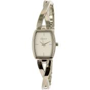 Dkny Women's Crosswalk NY2234 Silver Stainless-Steel Analog Quartz Watch