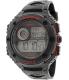 Timex Men's Expedition T49980 Digital Rubber Quartz Watch - Main Image Swatch
