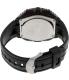 Timex Men's Expedition T49980 Digital Rubber Quartz Watch - Back Image Swatch