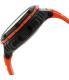 Timex Men's Expedition T49984 Orange Rubber Quartz Watch - Side Image Swatch