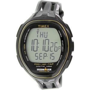 Timex Men's Ironman T5K726 Digital Plastic Quartz Watch