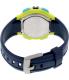 Timex Men's Ironman T5K814 Digital Rubber Quartz Watch - Back Image Swatch