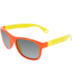 Crocs Men's  1657558 Orange Square Sunglasses