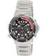 Precimax Men's Guardian Pro PX14005 Silver Stainless-Steel Quartz Watch - Main Image Swatch