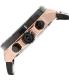 Precimax Men's Guardian Pro PX14007 Black Stainless-Steel Quartz Watch - Side Image Swatch