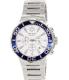 Precimax Men's Instinct Pro PX14010 Silver Stainless-Steel Quartz Watch - Main Image Swatch