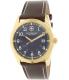 Victorinox Swiss Army Men's Infantry 241645 Brown Leather Swiss Quartz Watch - Main Image Swatch