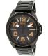 Hugo Boss Men's 1513001 Black Stainless-Steel Quartz Watch - Main Image Swatch
