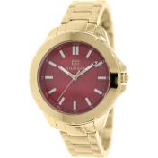 Tommy Hilfiger Women's 1781499 Rose Gold Stainless-Steel Analog Quartz Watch